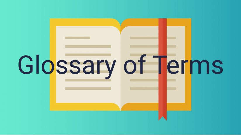 glossary of internet terms